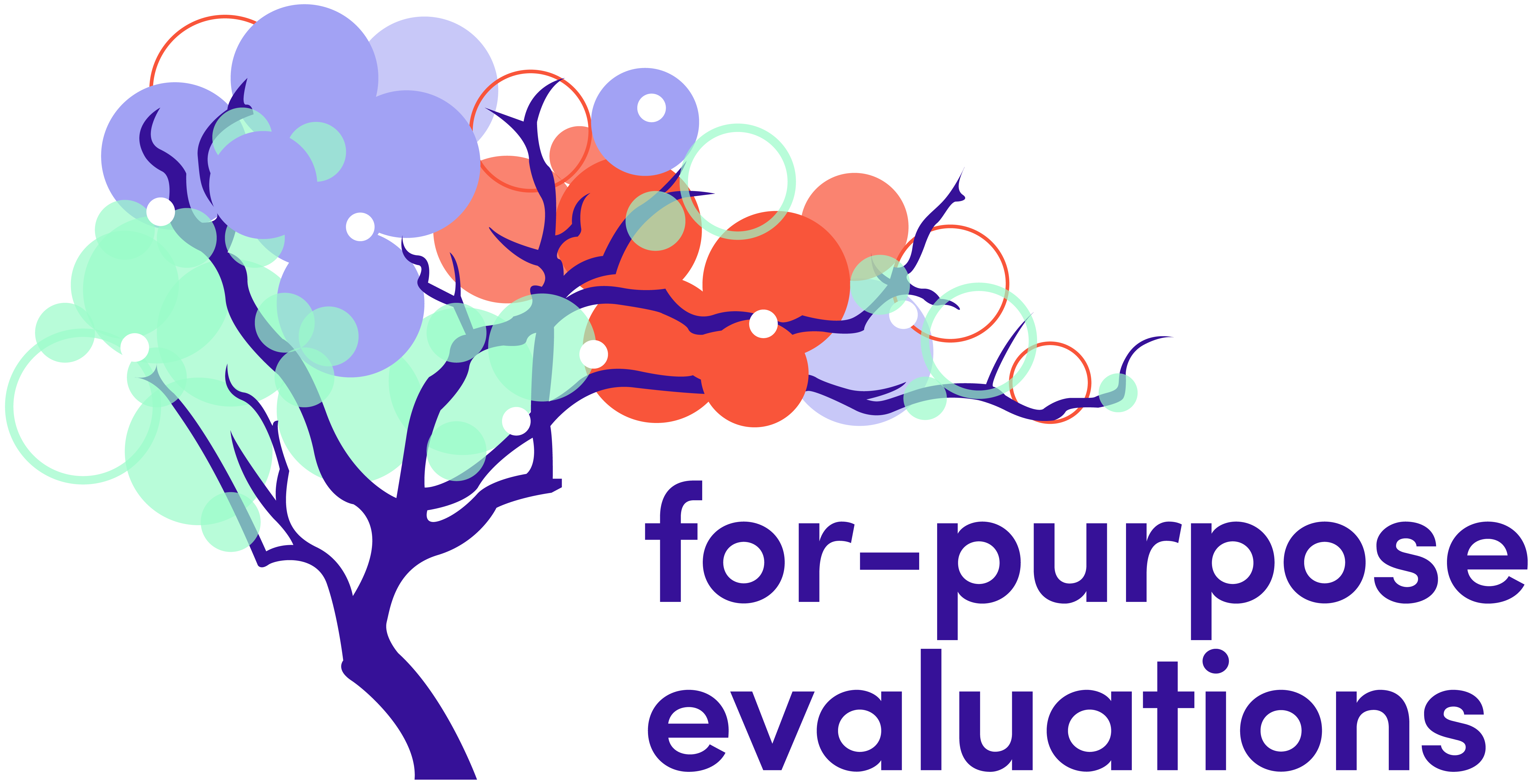 For-Purpose Evaluations